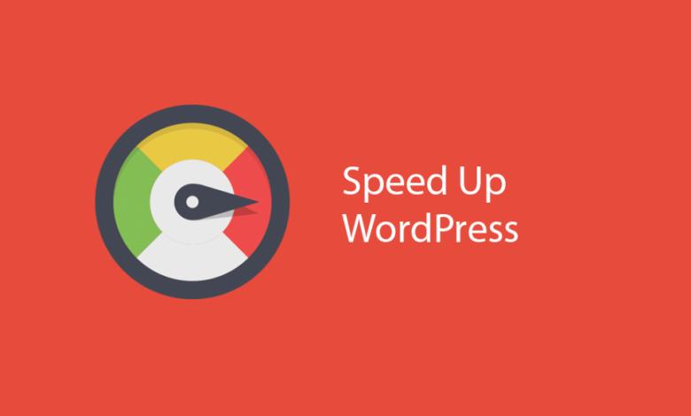 Cara Mempercepat Website WordPress Dengan Plugin Speed Booster Pack
