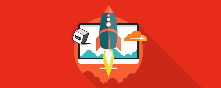 Cara Mempercepat Website WordPress Dengan Plugin W3TotalCache
