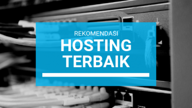 Photo of Rekomendasi Web Hosting Terbaik 2018