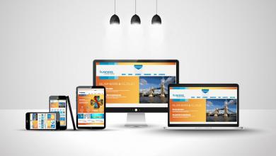 Photo of Jasa Pembuatan website Professional SEO Murah