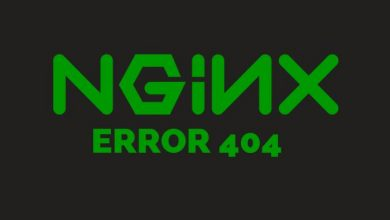 Photo of Cara Memperbaiki Error 404 Not Found NGINX Webuzo