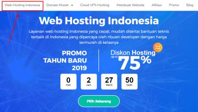 Photo of Panduan Cara Membuat Website Dengan WordPress Pemula
