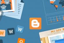 Photo of Cara Menghubungkan Domain ke Blogspot Menggunakan Cloudflare