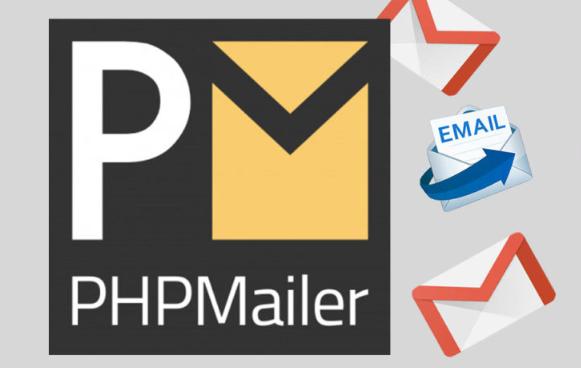 Cara Mengirim Email Menggunakan PHPmailer Dan Gmail
