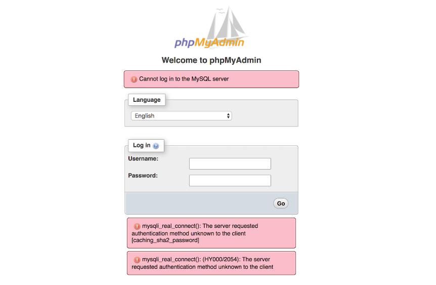 Photo of Cara Mengatasi Tidak Dapat Login PHPMyadmin di Cpanel