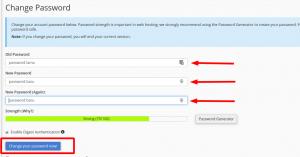 Cara Mengatasi Tidak Dapat Login PHPMyadmin di Cpanel
