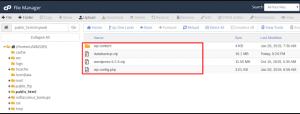 Cara Install Ulang Wordpress Tanpa Kehilangan Data
