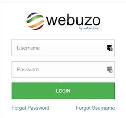 Cara Update Lisensi Webuzo Premium