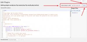 Cara Upload Images Wordpress Ke Server Lain