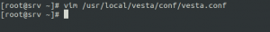 Cara Install File Manager Gratis Di VestaCP