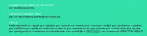 Cara Install VestaCP Nginx CentOS