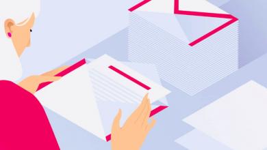 Photo of Cara Menghubungkan Email Domain Sendiri Ke Gmail