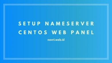 Photo of Cara Setup Nameserver Di CentOS Web Panel