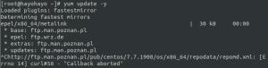 Cara install CentOS Web Panel di Centos 7