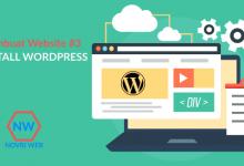 Photo of Membuat Website #3 Cara Install Wordpress di Hosting