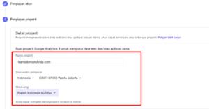 Cara Memasang Google Analytics di WordPress