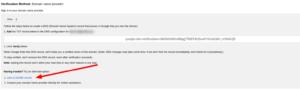 Cara Mudah Ganti Domain Google Site
