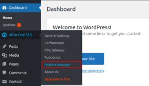 Cara Setting Robots TXT di WordPress